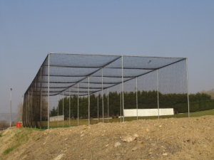 Picture of Cricket Practice Nets