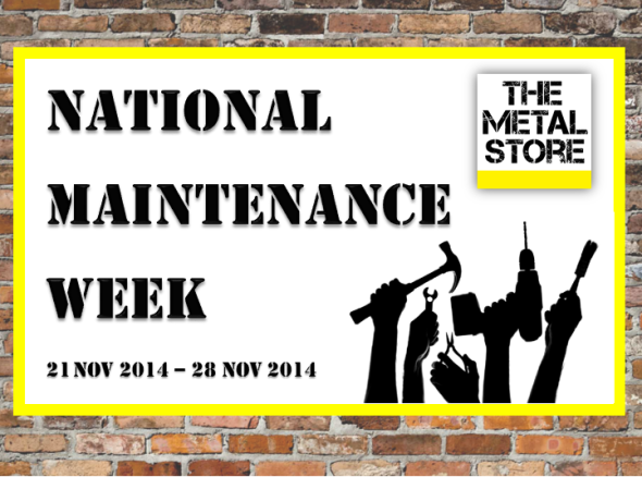 National_Maintenance_Week